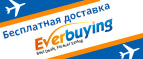 Промокод магазина Everbuying - 13% OFF for all