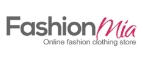 Промокод FashionMia.com INT: Бесплатная доставка. Free Shipping On All Orders Above $65
