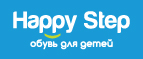Промокод Happystep