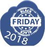 Промокоды категории Blackfriday 2018